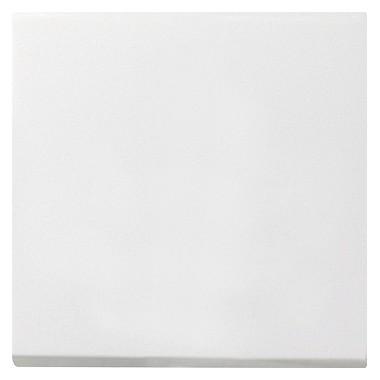 Łącznik przyciskowy Przełączn.krzyżowy Gira F100 biały 0127112