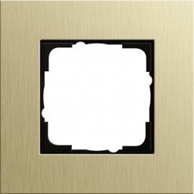 Ramka pojedyncza Gira Esprit Alu jasnozłoty 0211217