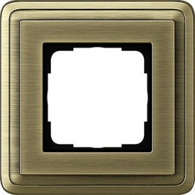 Ramka pojedyncza ClassiX brąz 0211621