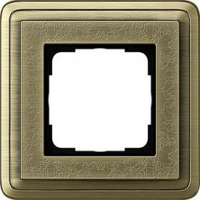 Ramka pojedyncza ClassiX Art brąz 0211661
