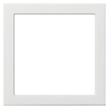 Ramka pośrednia do Systemu 55 Gira F100 biały 0289112