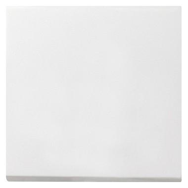Klawisz przełączalny Gira F100 biały 0296112