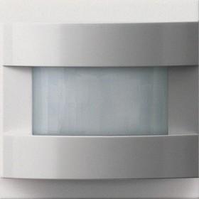Przełącznik autom. KNX standard 1,1m Gira F100 biały 0880112