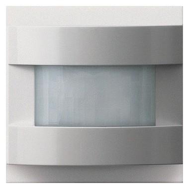 Przełącznik autom. KNX standard 2,2m Gira F100 biały 0889112