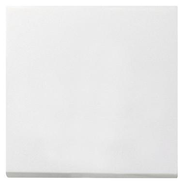 Wył.kołyskowy przełączalny Gira F100 biały 0916112