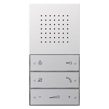 Unifon Gira F100 biały 1280112