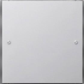 Przyc. wyw. poj. Unifon Gira F100 biały 1283112