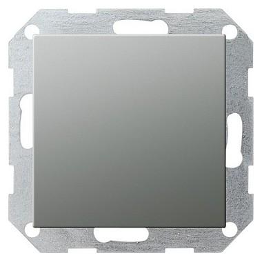 Czujnik CO₂ KNX Gira E22 naturalny stalowy 210420
