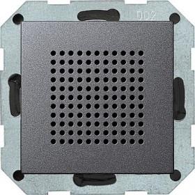 Głośnik Radio pt. System 55 antracytowy 228228