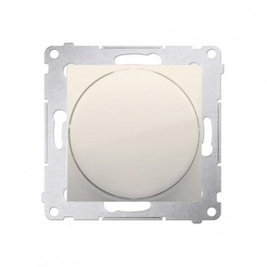 Regulator 1–10 V (moduł). Do załączania i regulacji źródeł światła z zasilaczami sterowanymi napięciem 1–10 V, krem DS9V.01/41