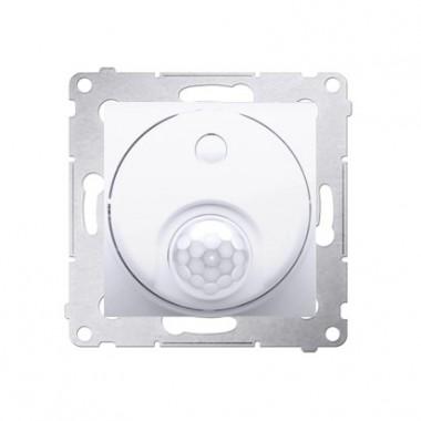 Czujnik ruchu 20W-500W SIMON 54 - biały DCR10T.01/11