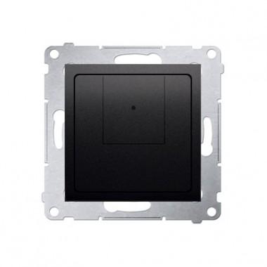 Ściemniacz dwuprzyciskowy (moduł) 40–500 W (300 VA), antracyt D75310.01/48