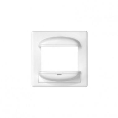 Pokrywa do czujnika ruchu, biały 82060-30