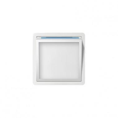Pokrywa do modułu świecącego 75370-39, biały 82036-30