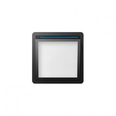 Pokrywa do modułu świecącego 75370-39, grafit 82036-38