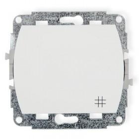Mechanizm łącznika krzyżowego Karlik TREND WP-6 biały