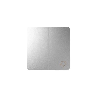 Klawisze do mechanizmu 75301-39, aluminium 82027-93