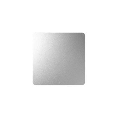 Klawisz pojedynczy, aluminium 82010-93